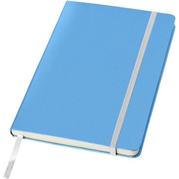 Classic A5 hard cover notebook (10618106)