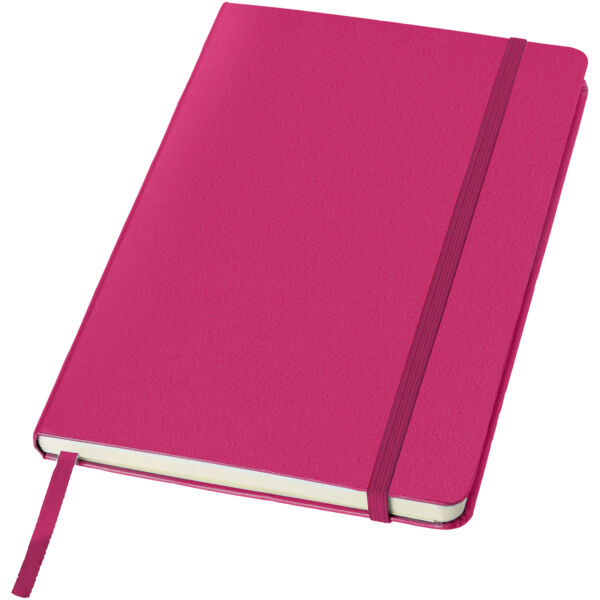 Classic A5 hard cover notebook (10618108)