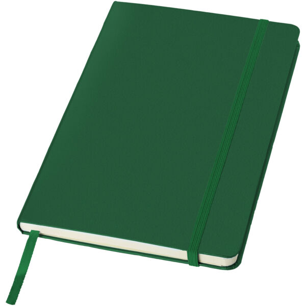 Classic A5 hard cover notebook (10618109)