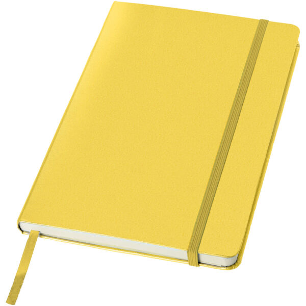Classic A5 hard cover notebook (10618111)