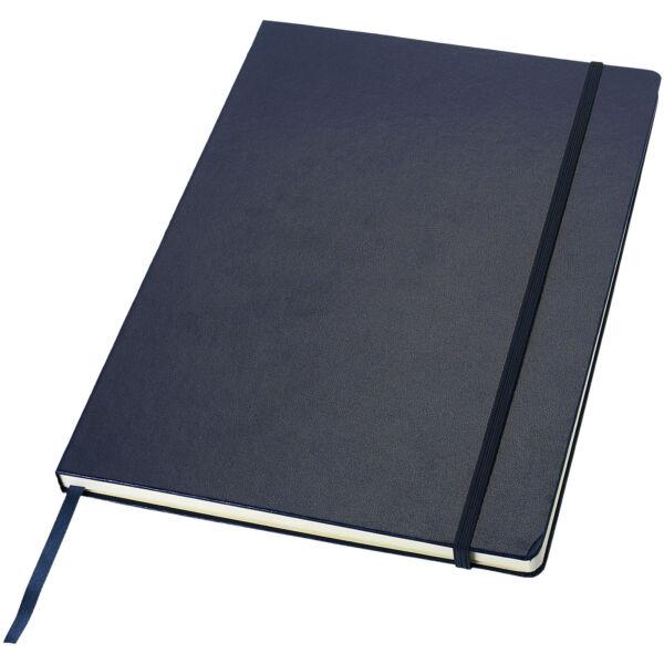 Executive A4 hard cover notebook (10626301)