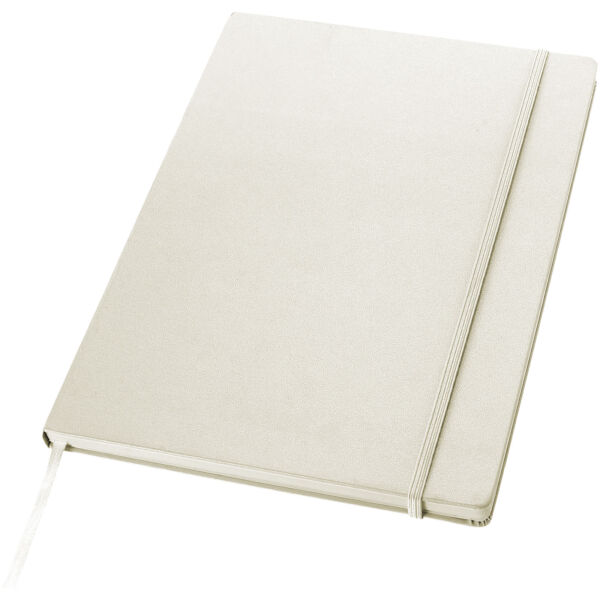 Executive A4 hard cover notebook (10626305)