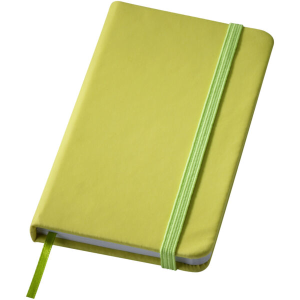 Rainbow small hard cover notebook (10647301)