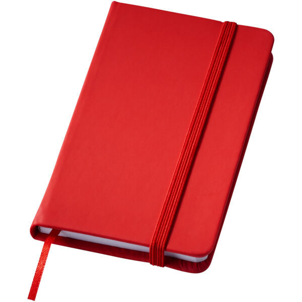 Rainbow small hard cover notebook (10647302)