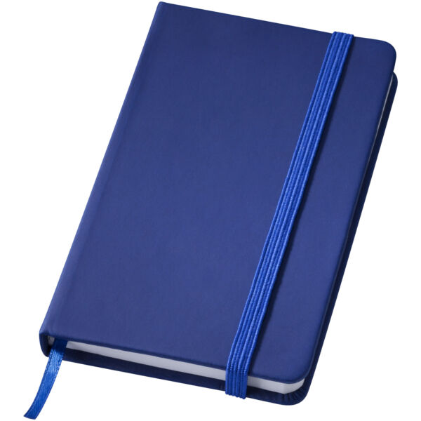 Rainbow small hard cover notebook (10647303)
