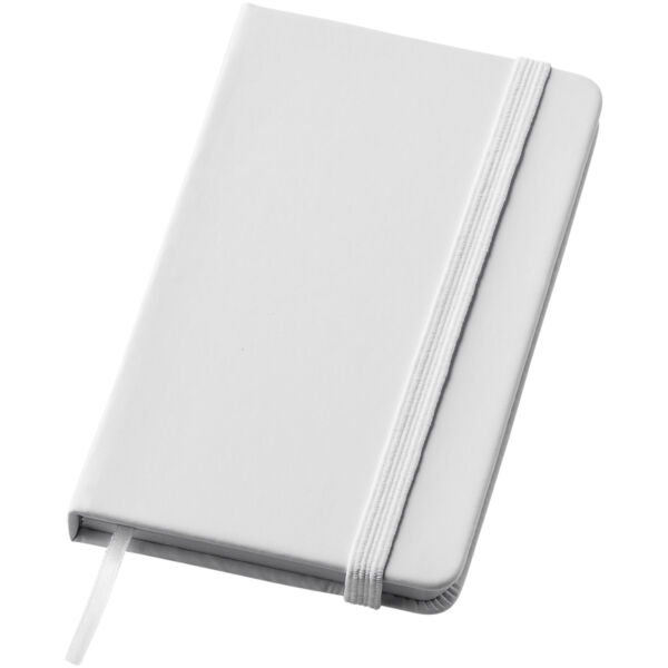 Rainbow small hard cover notebook (10647304)