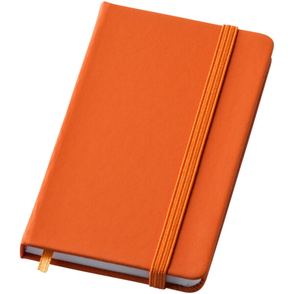 Rainbow small hard cover notebook (10647305)