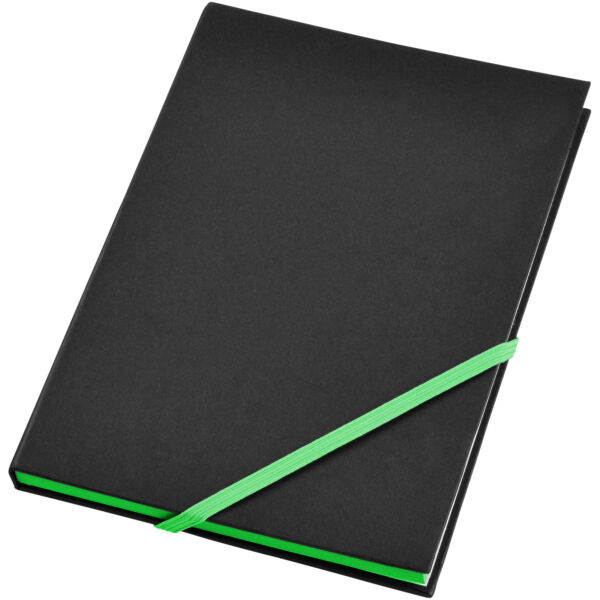 Travers hard cover notebook (10674201)
