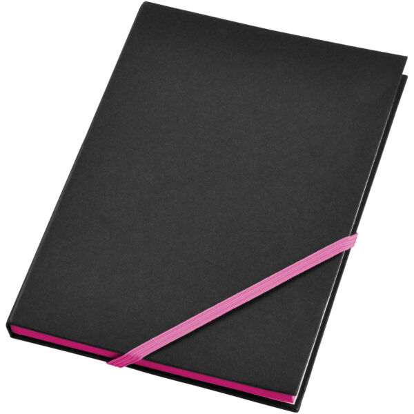 Travers hard cover notebook (10674202)