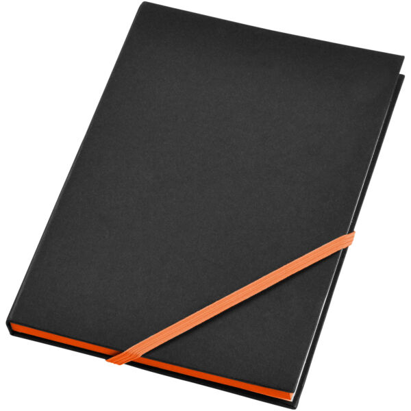 Travers hard cover notebook (10674203)