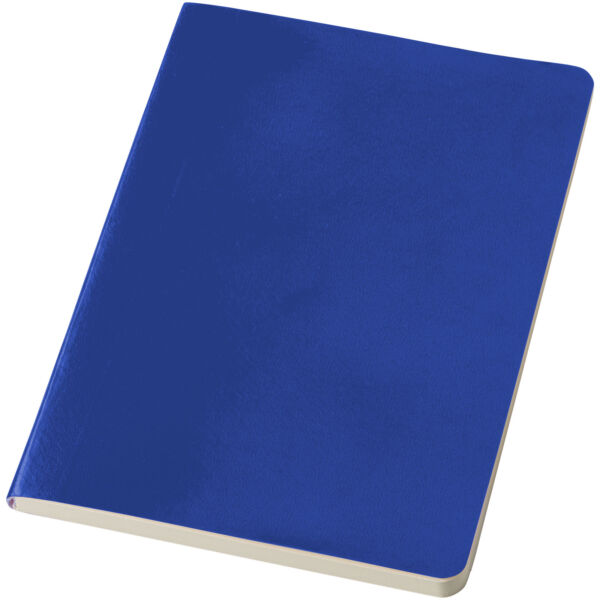 Gallery A5 soft cover notebook (10679501)