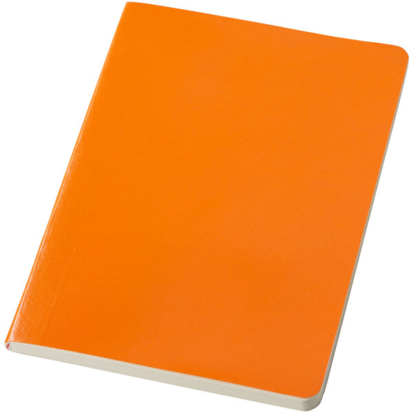 Gallery A5 soft cover notebook (10679504)