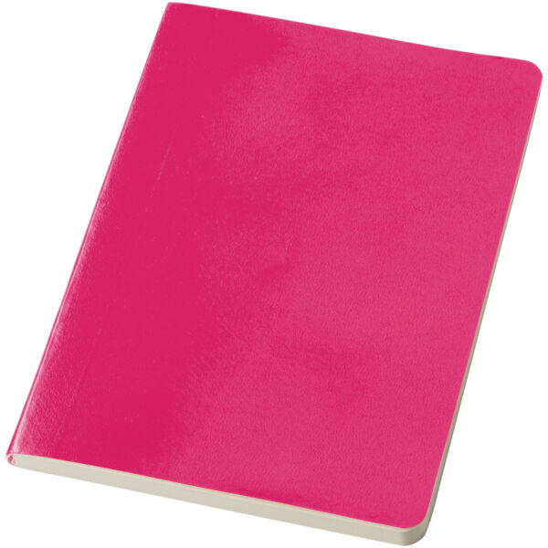 Gallery A5 soft cover notebook (10679505)