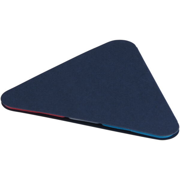 Triangle sticky pad (10714901)