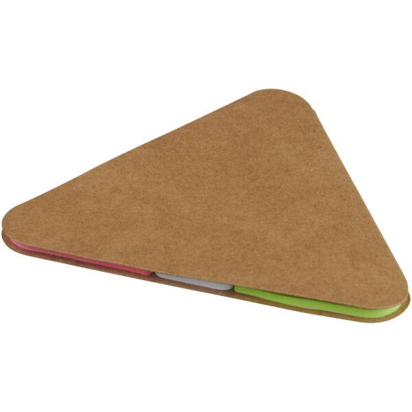 Triangle sticky pad (10714904)