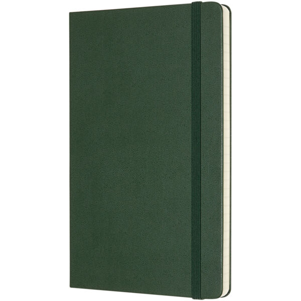 Classic L hard cover notebook - ruled (10715122)