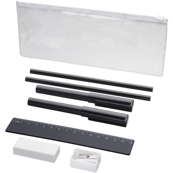 Mindy 8-piece pencil case set (10722100)