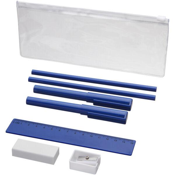 Mindy 8-piece pencil case set (10722101)