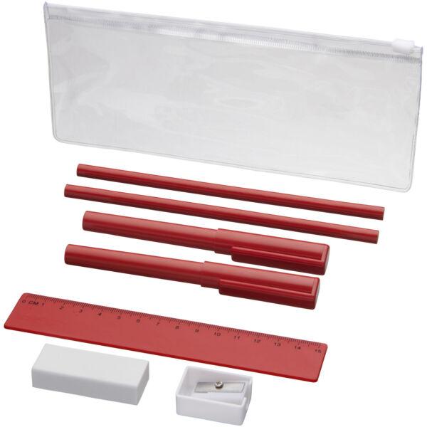 Mindy 8-piece pencil case set (10722103)