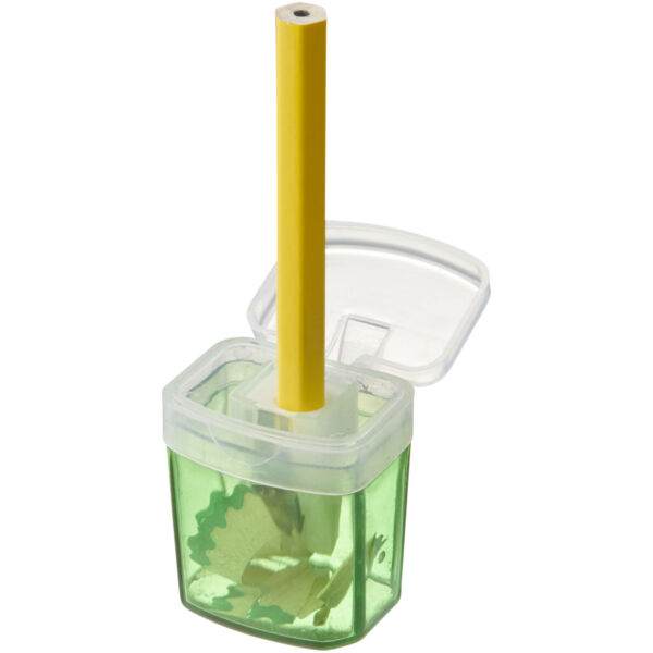 Sharpi sharpener with container (10722603)