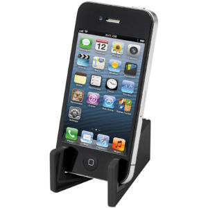 Slim device stand for tablets and smartphones (10818000)