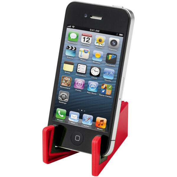 Slim device stand for tablets and smartphones (10818001)