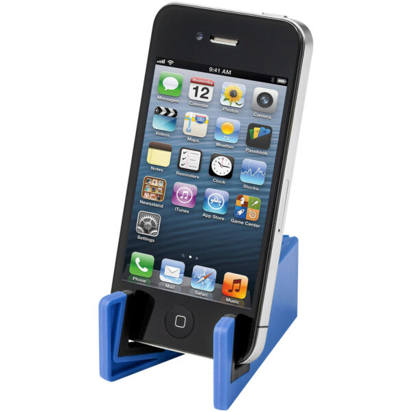 Slim device stand for tablets and smartphones (10818003)