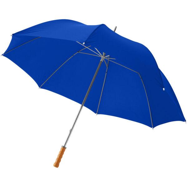 "Karl 30"" golf umbrella with wooden handle (10901804)"