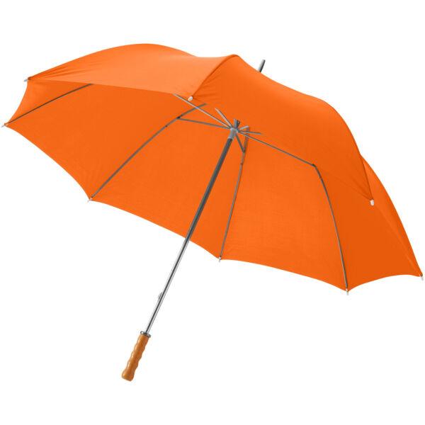 "Karl 30"" golf umbrella with wooden handle (10901805)"