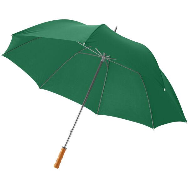 "Karl 30"" golf umbrella with wooden handle (10901806)"