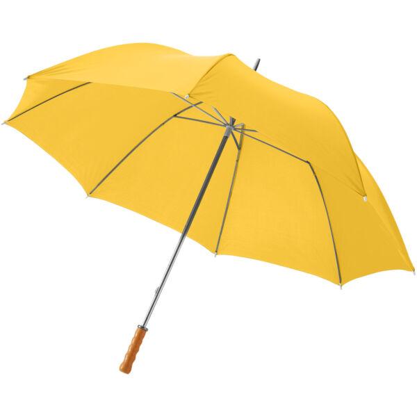 "Karl 30"" golf umbrella with wooden handle (10901807)"