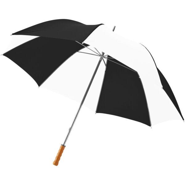 "Karl 30"" golf umbrella with wooden handle (10901808)"