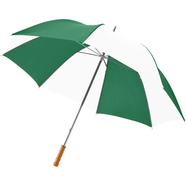 "Karl 30"" golf umbrella with wooden handle (10901809)"