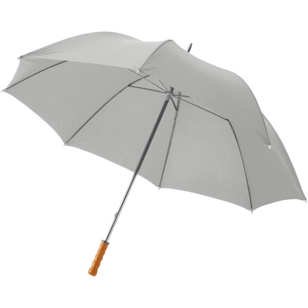 "Karl 30"" golf umbrella with wooden handle (10901810)"