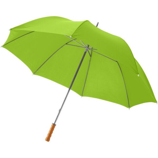 "Karl 30"" golf umbrella with wooden handle (10901811)"