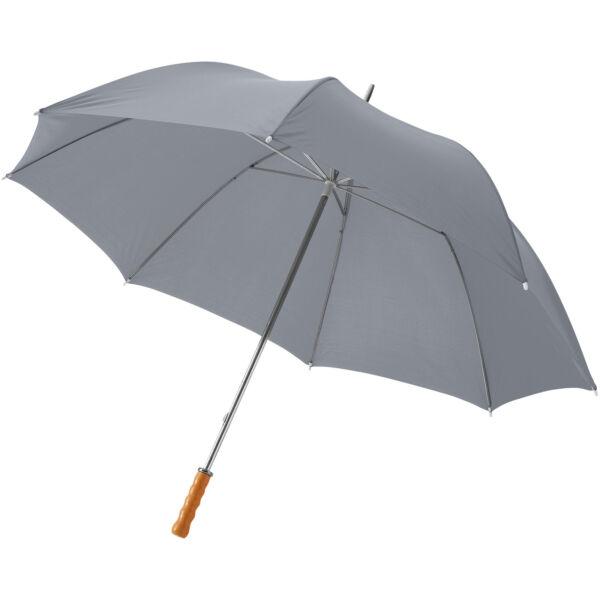 "Karl 30"" golf umbrella with wooden handle (10901812)"