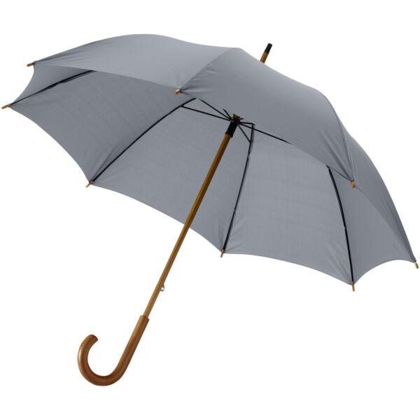 "Jova 23"" umbrella with wooden shaft and handle (10906805)"