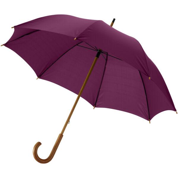 "Jova 23"" umbrella with wooden shaft and handle (10906806)"