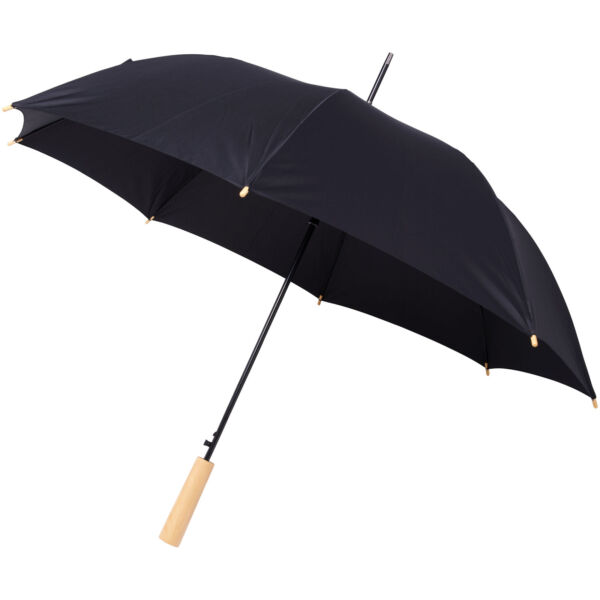 "Alina 23"" auto open recycled PET umbrella (10940001)"