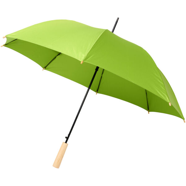 "Alina 23"" auto open recycled PET umbrella (10940009)"