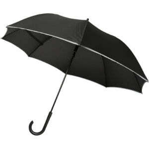 "Felice 23"" auto open windproof reflective umbrella (10940401)"
