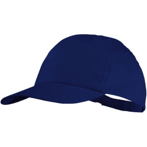 Basic 5-panel cotton cap (11106603)