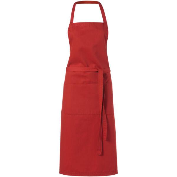 Viera apron with 2 pockets (11205325)
