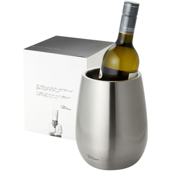 Coulan double-walled stainless steel wine cooler (11250000)