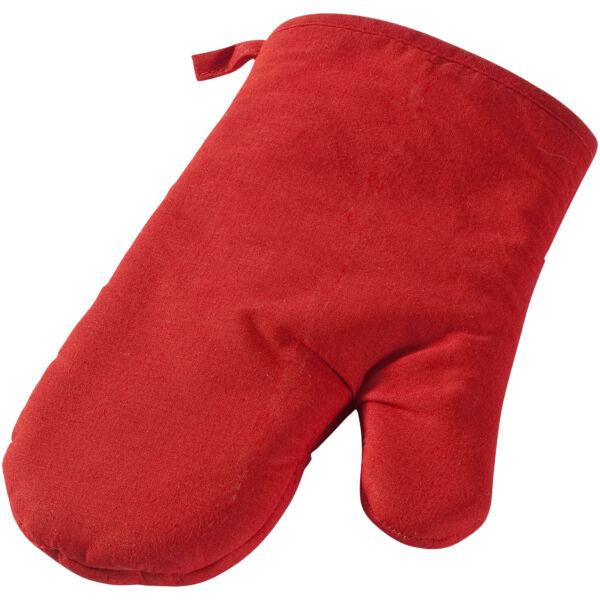 Zander cotton oven mitt (11260603)