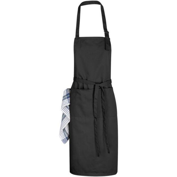Zora apron with adjustable neck strap (11271400)