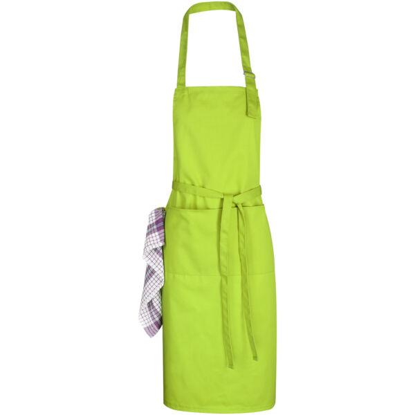 Zora apron with adjustable neck strap (11271405)