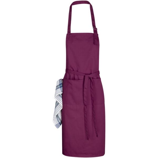 Zora apron with adjustable neck strap (11271406)