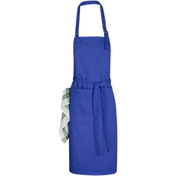 Zora apron with adjustable neck strap (11271407)