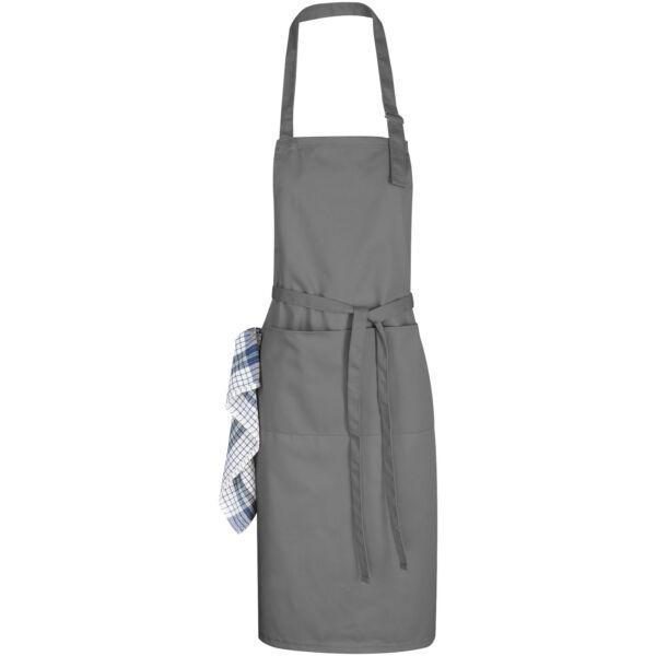Zora apron with adjustable neck strap (11271408)